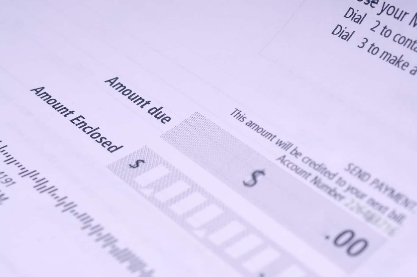 5 Ways to Make Your Billing Statement a Marketing Tool