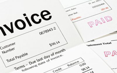 Ten MORE Common Invoicing Mistakes You Can Avoid By Using Towne Mailer